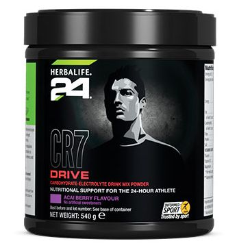 cr7 drive product