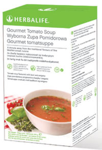 Herbalife Diet Soup