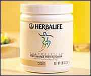 Protein Supplement Powder -Life-style