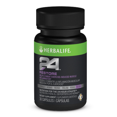herbalife24 restore supplement