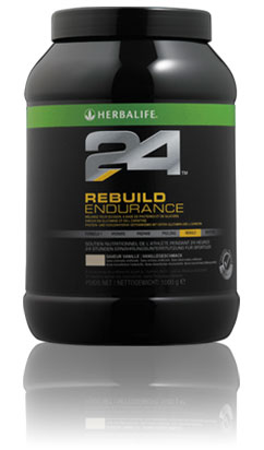 herbalife 24 -best recovery drink