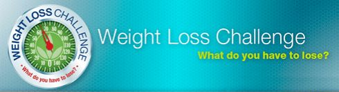 Community weight loss challenge